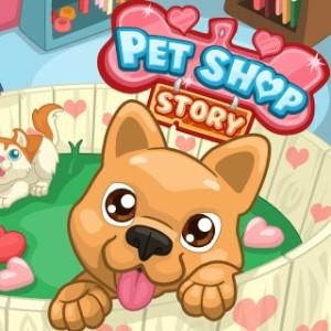 Pet Shop Story