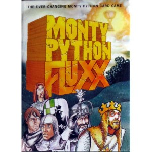 monty+python+fluxx